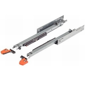 Blum Movento incl. push-to-open 60kg belastbaar